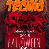 2018 Halloween Techno Mix