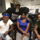 HAITIAN ALL-STARZ RADIO - WBAI - EPISODE #89 - 6-20-18 - MICKAEL ARTIST & FLG