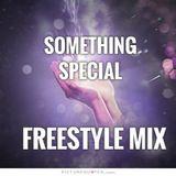 Something Special 2015 - DJ Carlos C4 Ramos