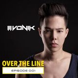 VONIK - Over The Line #001