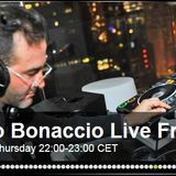 Giulio Bonaccio DJLIVESET HSR SESSION NOVEMBER 20TH 2014