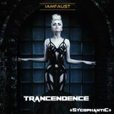 iAmFAUST - TRANCENDENCE 2 [HARD TRANCE LIVE MIX 5.12.15]