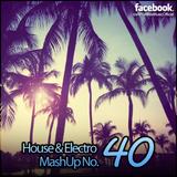 Yankee's House & Electro MashUp #40 (2014)