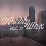 theWaxhole.com - Weekly Wax Vol 17 Mixed by Joseph Noctum