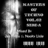 Masters Of Techno Vol.62 Side-A
