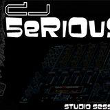 DJ 5ERIOUS STUDIO SESSIONS VOL 22 - TRANCE (3.5 HOUR SPECIAL)