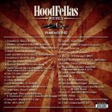Hood Fellas Mixtape (May 3rd, 2014)