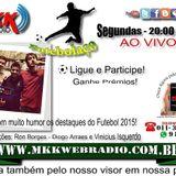 Programa Futebolaço 23/03/2015