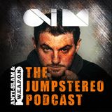 The Jumpstereo Podcast 001 - Ovi M