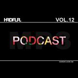 HRDFLR_Podcast_Vol_12