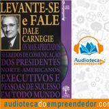 Levante-se e Fale - Dale Carnegie