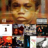 DJ Mark-1 Hip Hop Was Better Back Then Mix (1994) Part 2