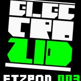 ELECTROZIDPODCAST#003_MARCH2014_KIKE