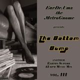 """The Bottom Bump"" 45 rpm music mix"