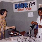 Reggae archives radio freestyle Manu (Baobab) - France - FPP 106.3 FM Live Up Program (Steph)