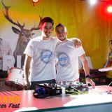 SoundBrothers - BalkanMix Folk Hits 16/17 (DjMimi)