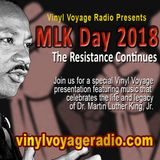 MLK Day 2018: The Resistance Continues
