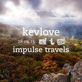 KEVLOVE impulse mix. 28 april 2015 | whcr 90.3fm | traklife.com