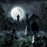The Black Horseman - Sleepless Nights Vol. 3