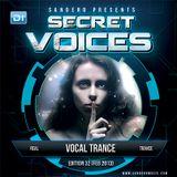 Secret Voices 32 (February 2013)