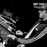 IntransikBeats Podcast | IBP030 - MONOCRAFT