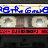 SET MIX RETRO GOSPEL 2016 DJ EDSONSPJ