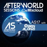 Afterworld Sessions 17 with Ben Alonzi