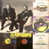 Masters At Work !!! Nu yorican Latin Jazz mix !! MAW Kenlou Louie Vega Kenny Dope Jamioquai