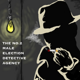 The No.2 Male Election Detective Agency: UK Election Night 2017