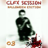 CLFX Session - 03 (Halloween Edition)