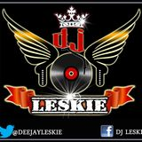DJ LESKIE - DANCEHALL MANIAC 2ND EDITION