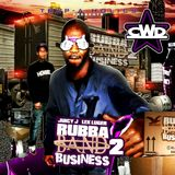 Juicy J - Rubbaband Business 2 (Mixed by CWD)