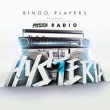 Bingo Players - Hysteria Radio 012 - 10.12.2012
