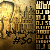 Mangotree Sound for 50th Ruff Rugged n Raw Radioshow Minimix