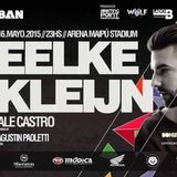 Agustin Paoletti Open for Eelke kleijn @ Arena Maipu, Mendoza