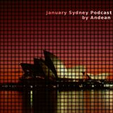 January 2013 Sydney Mixtape by Andean illicit