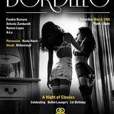 Frankie Romano - Bordello Classics Mix March 2016