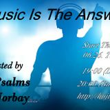J. Psalms --Music Is The Answer vol.01 (Episode 1 )