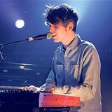 Producer Spotlight #2 - James Blake