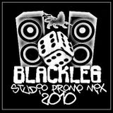Blackleg - Studio Promo Mix 2010