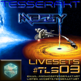Tesserakt LiveSets 03 pres. MESSY