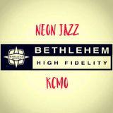 "Neon Jazz - Episode 494 - 9.27.17 - ""East Coast Jazz Collection via Bethlehem Records"""