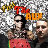 The Pass The Aux Show #6 :feat. Dabbla