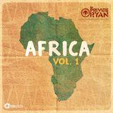 Private Ryan Presents Africa Volume 1