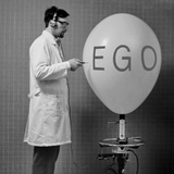 Elemental - La constitución del ego.
