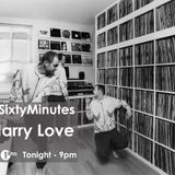 60 mins of Harry Love on the Mista Jam show BBC Radio 1xtra 18th September 2014