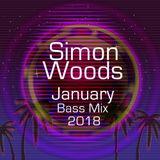 Bass Mix January 2018