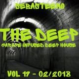 The DEEP 19 - 'Garage Infused Deep House' - February 2018