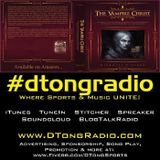 #dtongradio presents...Another Independent Music Playlist - Powered by 'The Vampire Christ' by Nicho