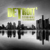 Progresiaaa! Detroit Sessions # 5 (2016)
